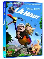 "DVD ""LA HAUT"" WALT DISNEY N°97       NEUF SOUS BLISTER"