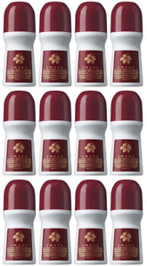12 x  Avon Imari Roll-On Anti-Perspirant Deodorant Bonus Size 2.6 Oz PACK OF 12