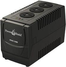 Power Shield VoltGuard 1500 Voltage Regulator[PSVG1500]