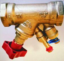 TA Hydronic Strangregulierventil STAD-32 1-1/4 Differenzdruckregler IMI Heimeier
