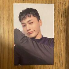 ATEEZ Fever Part 3 San Official Photocard KPOP