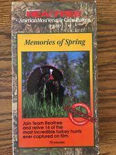 RealTree Presents memories of Spring Turkey Hunting Vhs