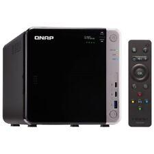 QNAP TS-453BT3-8G 4 Bays NAS - Diskless