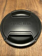 Fujifilm FLCP-105 105mm Lens Cap