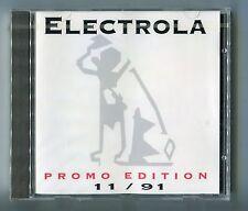 EMI Electrola CD-Promo 1991 NEW SEALED Herbert Grönemeyer HEROES DEL SILENCIO