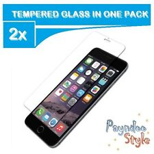 Tempared Glass Screen Cover for Apple iPhone 5, iPhone 5s , BUY 1 GET 1 FREE