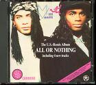 MILLI VANILLI - THE U.S. REMIX ALBUM (ALL OR NOTHING) - CD ALBUM [39]