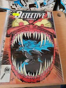 Detective Comics # 593