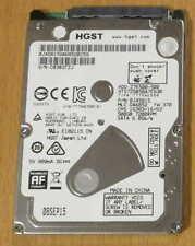 HGST HTS725050A7E630 mit 500 GByte als 2,5 Zoll Festplatte