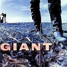 Last of the Runaways von Giant | CD | Zustand gut