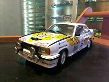1:18 Sunstar Opel Ascona 100 Lakes 1980