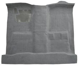 1998-2003 Ford F-150 Reg Cab Complete Cutpile Replacement Carpet Kit