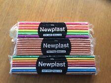 newplast plasticine