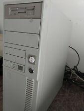 VINTAGE AMD K6-2/300 DESKTOP COMPUTER