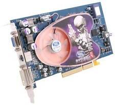 SCHEDA GRAFICA AGP_ATI RADEON_ 256 MB _ X800GT  < SAPPHIRE RADEON  >