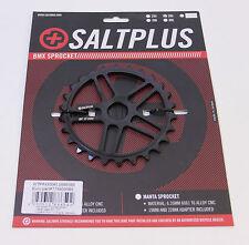 saltplus Plato BMX 26t 6,35mm T6 ALUMINIO PARA 19mm eje NUEVO