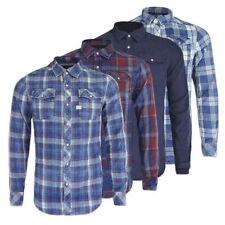 Camisas casuales de hombre G-Star 100% algodón