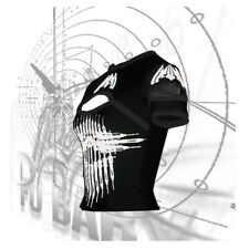 DANE Nanoprobe Cap Slash top  Goth Cyber Clubwear Podium EBM Cyberpunk
