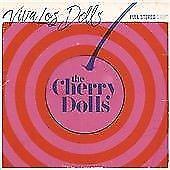 The Cherry Dolls - Viva Los Dolls CD Aussie hard rock new & sealed