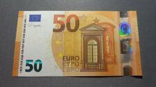 Banknote Billet 50 EURO Lagarde 2017 – UNC