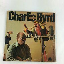 Charlie Byrd: Latin Byrd
