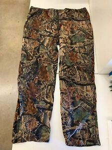 New AGO Men's Seclusion 3D outdoor Hunting Pants bottoms Big and Tall Size