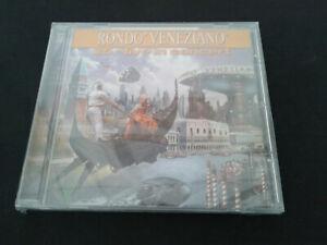 Rondo Veneziano - 25 live in concert CD sigillato