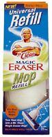 Butler, Mr. Clean, 2 Pack, Mr. Clean, Magic Eraser Roller Mop Refill