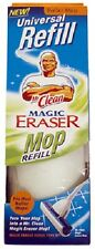 Butler, Mr. Clean, 2 Pack, Mr. Clean, Magic Eraser Roller Mop Refill