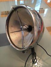 Bentley Vintage/ Classic Chrome Lamp