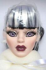 "Wilde Imagination Parnilla Gothic Glam 19""  Dressed Doll NEW Evangeline Ghastly"