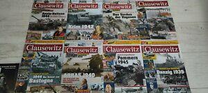 Clausewitz / K Isom / Militär u Geschichte / Dmz Sammlung
