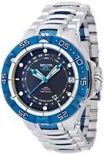 Invicta 12878 Subaqua Noma V Limited Edition 500 ETA Valgranges Automatic GMT