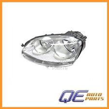 Volkswagen Jetta GTI Rabbit 2005 2006 - 2010 Hella Headlight Assembly (Halogen)