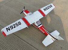 55in EPO Foam 6CH Cessna 182 RC Electric Airplane w/Flaps and LED Light (PNP)