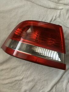 SAAB 9-3 2003 2004 2005 2006 2007  Tail Light Left Driver Side outer