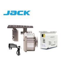Energy-saving motor with positioner JACK JK-563A-1  EN