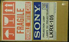 Sony LKRX-105 Original Projector Lamp