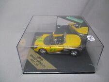 AO389 VITESSE 1/43 RENAULT SPIDER F1 RACE CAR REF V070B TRES BON ETAT