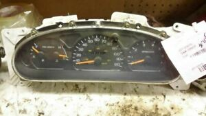Speedometer Analog Head Only MPH Fits 97 COUGAR 175407