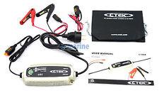 CTEK MXS 3.8 EU Cargador de baterías 12V 56-309
