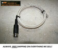 TS-830S TO YAESU FL-2100b SERIES AMPLIFIER CABLE! **DAILY FREE SHIPPING**!