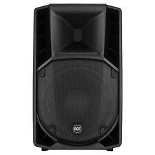 "RCF ART 712-A MK4 12"" 1400W Active Powered 2 Way Speaker or Monitor 3yr Warranty"