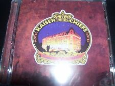 Kaiser Chiefs Everyday I Love You Less And Less UK CD Single – Like New