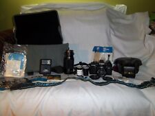 Minolta X-700 Bundle, Lenses, Cases, and More