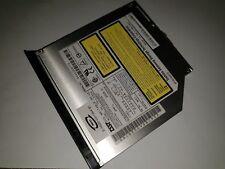 Asus F5VL DVD Rewritable Drive IDE TS-L532A