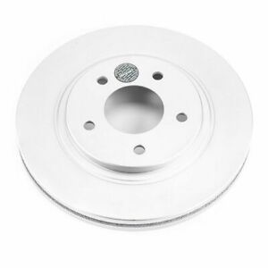 PowerStop for 95-96 Buick Regal Front Evolution Geomet Coated Rotor