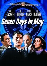 Seven Days In May [New DVD] Manufactured On Demand