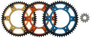Supersprox Front & Stealth Rear Sprocket Kit for Husaberg,Husqvarna, KTM