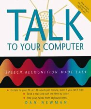 Talk to Your Computer: Speech Recognition Made Eas